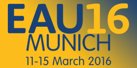 30th Anniversary Congress EAU15 European Association of Urology
