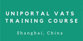 Uniportal VATS Training in Shanghai - 2020 schedule Grena
