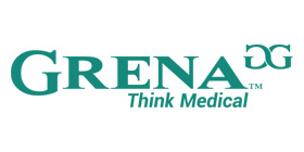 Grena LTD introduces new logo rebranding