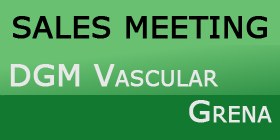 Intro image Sales meeting Grena  DBGM Vascular