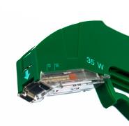 Disposable skin staplers